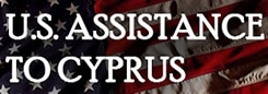 U.S. Assistance to Cyprus